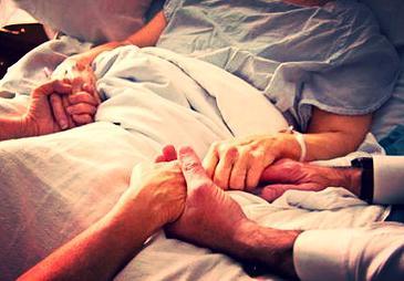 manos unidos
