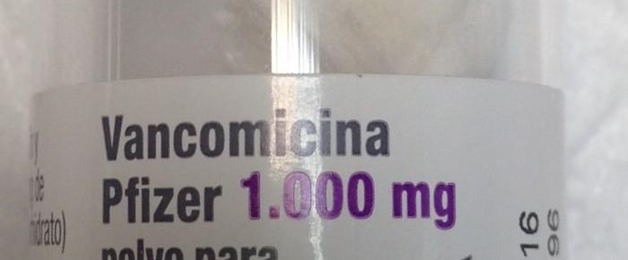 Antibióticos, información útil para enfermería.