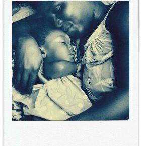 La maternidad