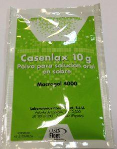 Casenlax