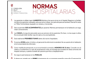 normas dogspital