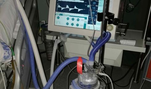 Los 10 Mandamientos del cuidado enfermero al paciente con ventilación mecánica.