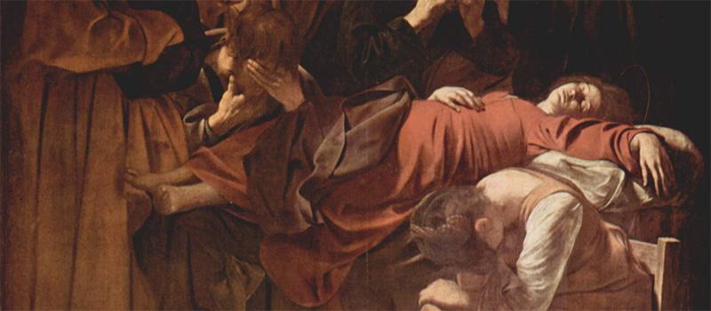 Caravaggio-Muerte-de-la-Virgen-rec